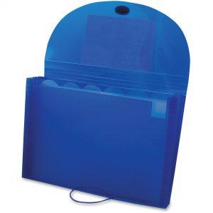 Expanding Folder