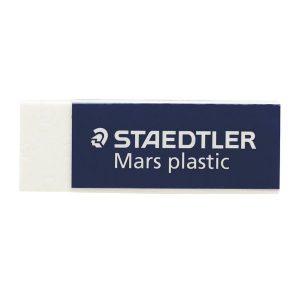 Staedtler White Eraser