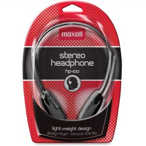 Maxell Headphones