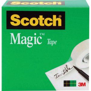 Scotch Invisible Tape