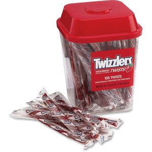 Twizzlers Candy