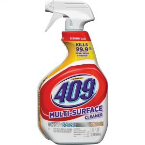 409 Multi-Surface Cleaner