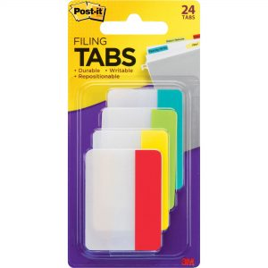 """2"""" File Tab"""