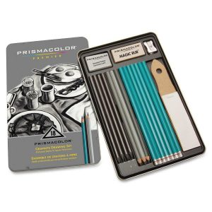 Prismacolor Graphite Set