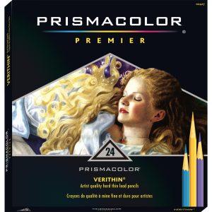 Prismacolor Color Pencils