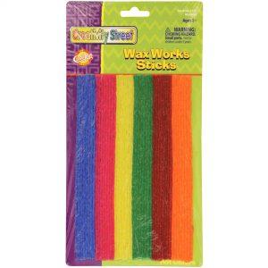 Wax Sticks