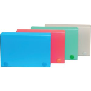 Index Card Holders