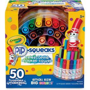 Pip-Squeak Markers