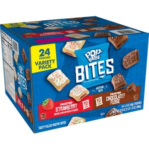 Pop Tart Bites